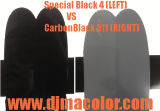 صبغ كربون أسود 7 انبثاق أسود [فومو] لأنّ طلية حبر بلاستيك