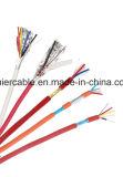 Alarmanlage-Kabel für inländisches Wertpapier
