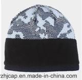 Beanie шлема шлема POM Knit шлема Beanie изготовленный на заказ связанный POM