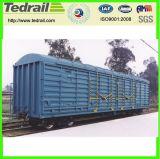C80bは上ワゴンを開く; 石炭輸送、中国の製造者のためのトレインワゴン車