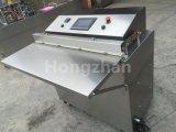 Empaquetadora externa de escritorio de bombeo exterior del vacío de Dz600t