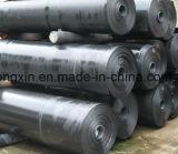 Membrana impermeabile dell'HDPE nero o bianco per il traforo/Aquafarm/materiale di riporto/diga