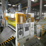 Chaîne de production de découpeuse en métal