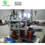 Compressore gas-aria al neon membrana/del diaframma
