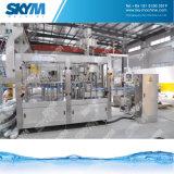 Planta de enchimento de água de mola totalmente automática 3 em 1 (CGF24-24-8)