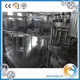 Máquina de embotellado carbónica automática para la línea de relleno (acero inoxidable 304)