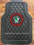 Alfombrilla de goma de látex automóvil / Coche alfombrilla con la máxima calidad y precio competitivo
