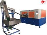Máquina que sopla de la botella automática linear de las cavidades de la velocidad 4