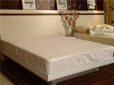 도매 호텔 다이아몬드는 적합하던 침대용 깔개 매트리스 프로텍터를 누비질했다