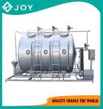 Kleines CIP-System für Saft-Produktionszweig