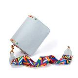 Al90006. Zak van de Vrouwen van de Zakken van de Manier van de Handtassen van de Ontwerper van de Zak van de Dames van de Handtassen van de Zak van het Leer van de Koe van de Handtas van de Zak van de schouder de Uitstekende