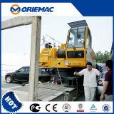 55 тонн дешевые гусеничный кран Xgc55 для продажи