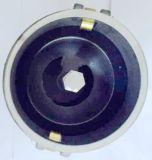 Récupération des vapeurs d'aération de couplage de réduire l'accouplement rapide