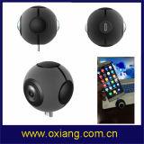 Conector de Câmera de Pano-Live Sport de Rotação de 360 graus Comcorder para Android Smartphone