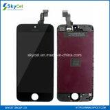iPhone 5cの携帯電話の部品のための置換LCD