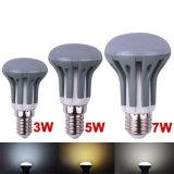 에너지 절약 LED 전구 E14 E27 LED 램프 SMD2835