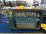 El SGG-118 P2 de 20ml botella de pigmento de color de relleno automático de la máquina de sellado