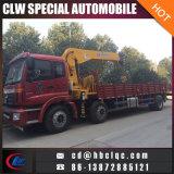 Bon camion télescopique de grue de Foton 6X2 8ton des prix