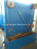 Hxe-10dt dazwischenliegende silberne Drahtziehen-Maschine mit Annealer 1