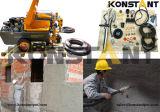 Migliore mortaio di modello asciutto automatico di alta efficienza della parete e di vendita che intonaca macchina