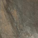 Mattonelle rustiche lustrate pavimentazione di ceramica 600*600 delle mattonelle di pavimento della porcellana della moquette