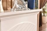 세륨 (344)를 가진 히이터 전기 벽난로가 현대 가정 가구 MDF에 의하여 LED 점화한다