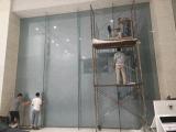 Película Switchable de vidro da cor branca da porta/indicador/película esperta/película de Pdlc