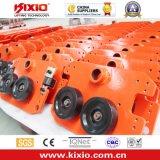 2 Tonnen-Träger-Laufkatze-elektrische Laufkatze