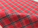 hilo de algodón de los años 60 Fabric-Lz8717 teñido