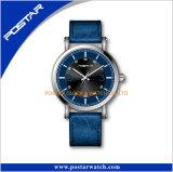 Het nieuwe Horloge van het Roestvrij staal van 2017 Horloges van de Invoer van de Leverancier van de Fabrikant van China