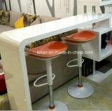 旋回装置のABSバースツール棒椅子(LL-BC013)