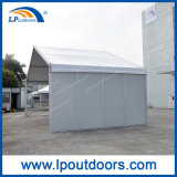 Outdoor Clear Span Roder Style Marquee Storage Tent com Sandwich Wall para venda