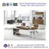 중국 (S13#)에서 나무로 되는 사무용 가구 간단한 사무실 테이블
