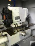 중심 CNC 선반 기계를 도는 Sk50p 엄밀한 대