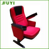 Jy-617 Pliage avec porte-gobelet Chaise de théâtre d'occasion Sièges de cinéma