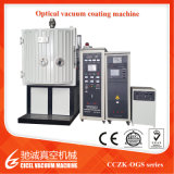Equipamento ótico eletrônico do revestimento de vácuo da máquina de revestimento PVD de Digitas