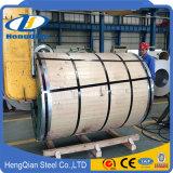 Super laminé à froid de 201 430 304 8k 0.3mm d'épaisseur de la bobine avec prix d'usine en acier inoxydable