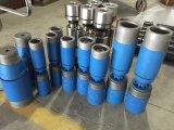 Transparent Plastic Liner T2-76 Coreline Core Barrel
