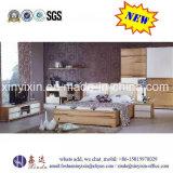 高品質のホテルの家具MDFの寝室の家具(SH-010#)