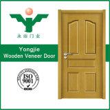 Constructeurs normaux Chine de porte de placage