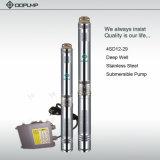 Pompe submersible électrique de la Chine de constructeurs submersibles électriques de pompe