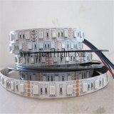 Superbright 5050의 LED 빛 테이프, 5050 SMD 코드 지구