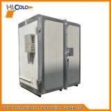 Vendas quente duas portas caixa de cura forno eléctrico