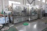 Полная Full-Automatic 6000bph 12000bph ПЭТ бутылок воды заполнение производственной линии