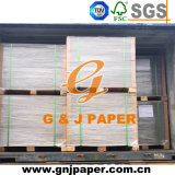Paper Board Triplex de haute qualité avec le dos blanc dans la feuille
