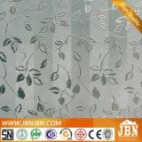 Azulejo esmaltado metálico rústico azulejo de interior y al aire libre de 600X600 de la venta caliente (JL6508)