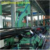 Venta directa de fábrica del cuerpo del cilindro neumático