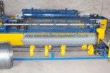 Beste Preis-voll automatische Kettenlink-Zaun-Maschine