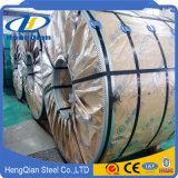 Bobina d'acciaio laminata a freddo inossidabile 201/304/430 dello SGS di iso