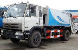 12mt 4X2 Dongfeng Waste Compactors Garbage Truck